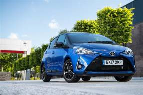 Toyota Yaris (2017 - 2020) used car review