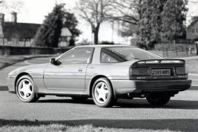 Toyota Supra (1986 - 1993) used car review