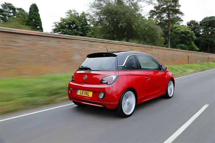 Vauxhall ADAM (2012 - 2019) used car review
