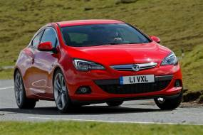 Vauxhall Astra GTC (2011 - 2015) used car review