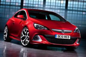 Vauxhall Astra VXR (2012 - 2019) used car review
