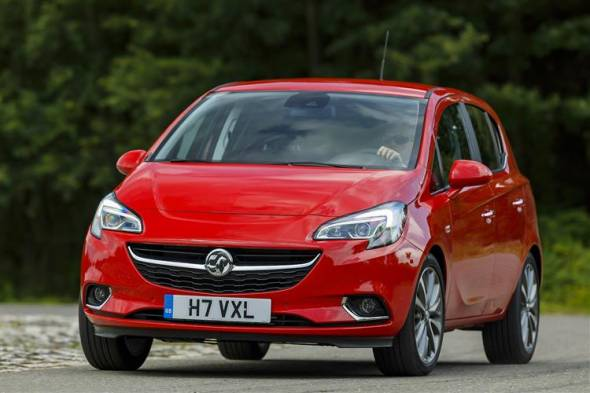 Vauxhall Corsa (2014 - 2018) used car review