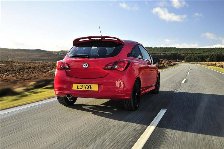 Vauxhall Corsa (2018 - 2019) used car review