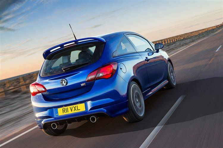 Vauxhall Corsa VXR (2015 - 2018) used car review