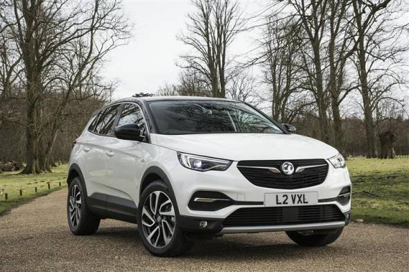 Vauxhall Crossland X (2017 - 2020) used car review