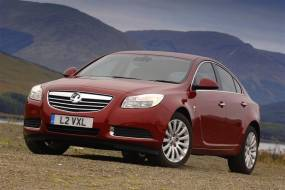 Vauxhall Insignia (2008 - 2013) used car review