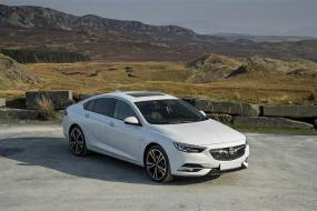 Vauxhall Insignia Grand Sport (2017 - 2020) used car review