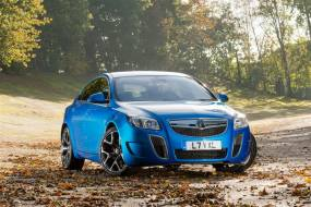 Vauxhall Insignia VXR (2009-2017) used car review