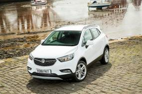 Vauxhall Mokka X (2016 - 2019) used car review