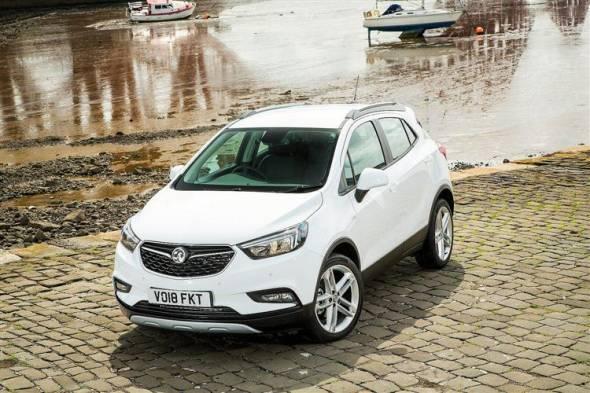 Vauxhall Mokka X (2016 - 2019) used car review