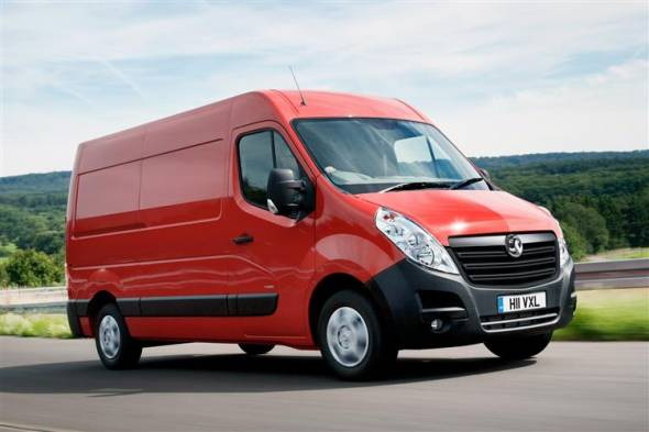 Vauxhall Movano (2010 - 2019) used car review