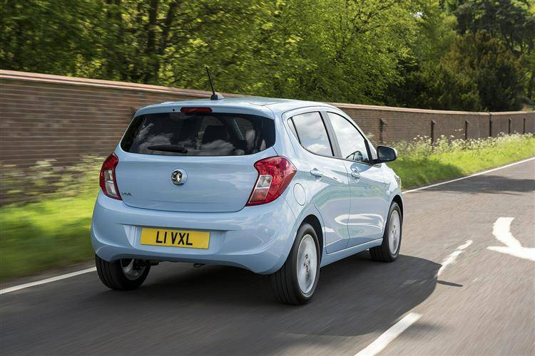 Vauxhall Viva (2015 - 2019) used car review