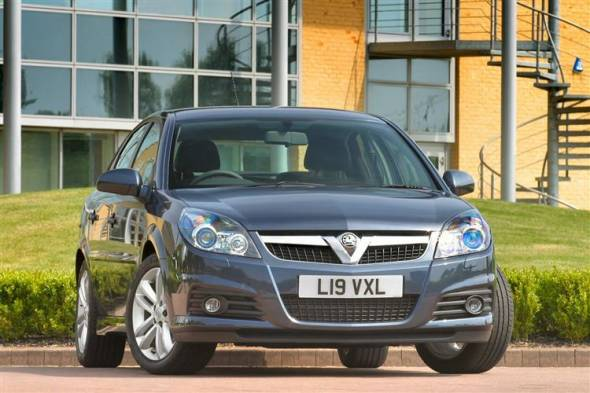 Vauxhall Vectra (2005 - 2008) used car review