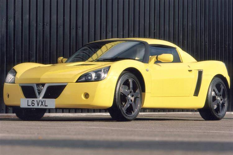 Vauxhall VX220 (2000 - 2006) used car review