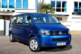 Volkswagen Caravelle (2003 - 2015) used car review
