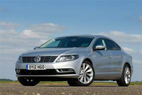 Volkswagen CC (2012 - 2017) used car review
