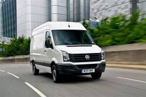 Volkswagen Crafter (2006 - 2016) used car review