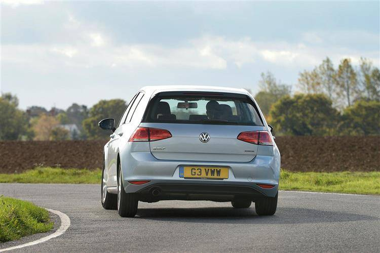 Volkswagen Golf MK 7 (2013 - 2016) used car review