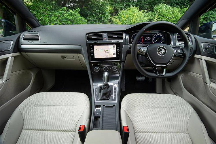 Volkswagen Golf MK 7 (2017 - 2019) used car review