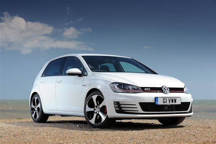 Volkswagen Golf GTI MK7 (2012 - 2020) used car review