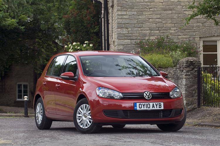 Volkswagen Golf MK 6 (2009 - 2012) used car review