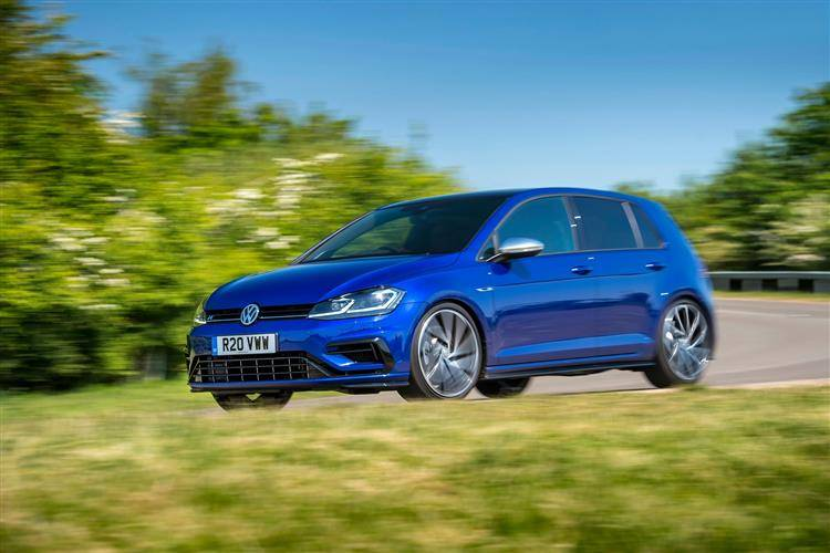 Volkswagen Golf R (2013 - 2019) used car review