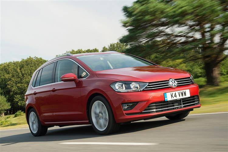 Volkswagen Golf SV (2014 - 2017) used car review