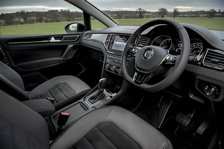Volkswagen Golf SV (2018 - 2020) used car review