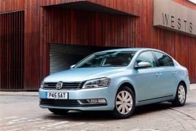 Volkswagen Passat (2010 - 2015) used car review
