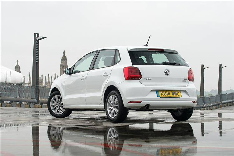 Volkswagen Polo (2014 - 2017) used car review