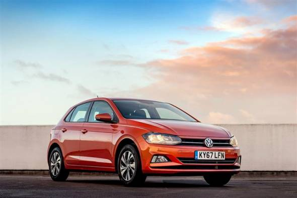 Volkswagen Polo [AW/BZ] (2018 - 2020) used car review