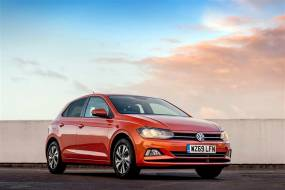 Volkswagen Polo [AW/BZ] (2020 - 2021) used car review