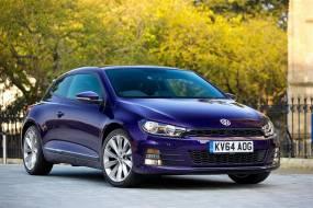 Volkswagen Scirocco (2014 - 2017) used car review