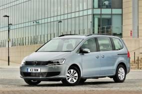 Volkswagen Sharan (2010 - 2015) used car review