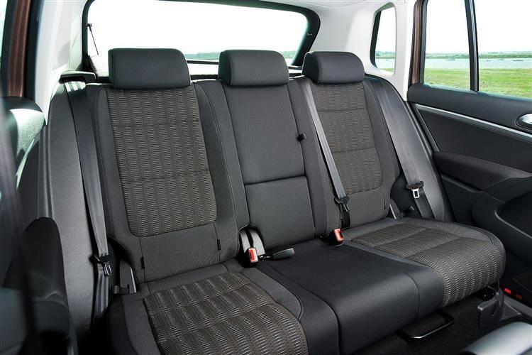 Volkswagen Tiguan (2011 - 2016) used car review