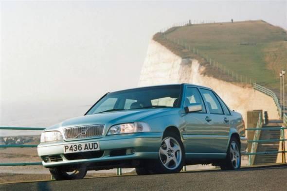 Volvo S70 / V70 (1996 - 2000) used car review