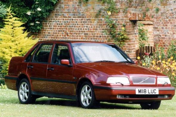 Volvo 440/460 (1989 - 1996) used car review
