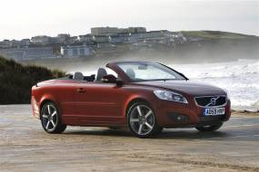 Volvo C70 (2009 - 2013) used car review