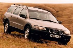 Volvo V70 Cross Country (2000 - 2002) used car review