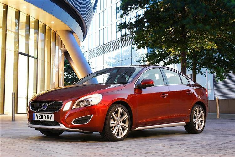Volvo S60 (2010 - 2013) used car review
