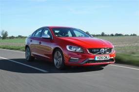 Volvo S60 (2014 - 2018) used car review