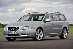 Volvo V70 (2007 - 2010) used car review
