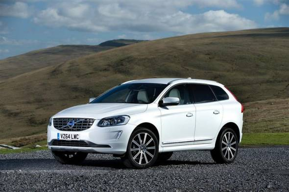 Volvo XC60 (2014 - 2017) used car review