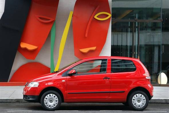 Volkswagen Fox (2006 - 2012) used car review