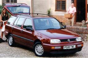 Volkswagen Golf MK 2 & MK 3 (1984 - 1998) used car review