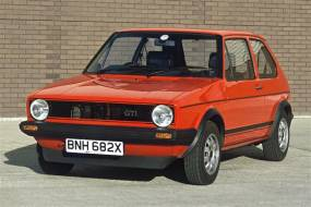Volkswagen Golf GTI MK 1 & MK 2 (1977 - 1992) used car review