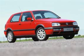 Volkswagen Golf GTI MK 3 (1992 - 1997) used car review