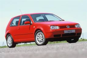 Volkswagen Golf GTI MK 4 (1997 - 2004) used car review