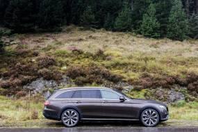 Mercedes-Benz E-Class All-Terrain [W213] (2017 - 2019) used car review