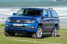 Volkswagen Amarok (2016 - 2020) used car review
